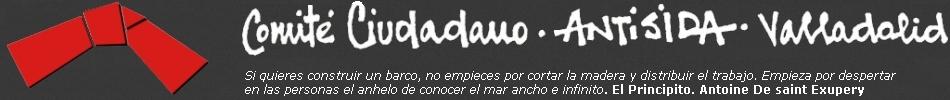 Comité Ciudadano AntiSIDA de Valladolid