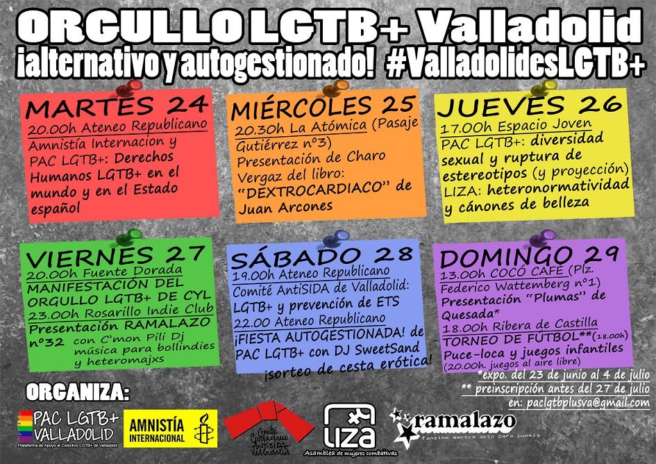cartel orgullo 2014